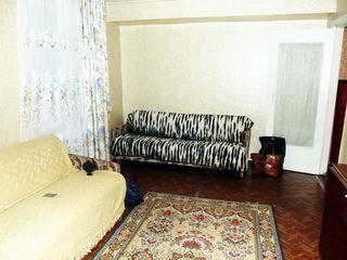 Urgent ,Botanica Sarmizegetusa, apartament cu o odaie - 130 euro