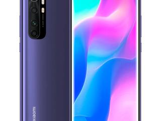 Xiaomi Mi Note 10 Lite 6 ГБ/ 128 Гб/ Dual SIM/ Пурпурный