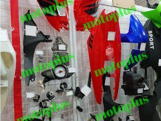 Запчасти Viper R1, F2, R2, CR  v250c motomax cb250 - v250cr- piese noi!!