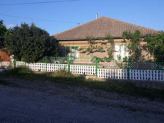 продается дом в районе кладбища
