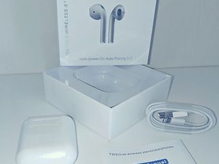 Airpods i12 TWS version 5.0  mini 200 lei