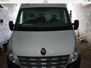 Renault -Opel Reno master muvano interstar