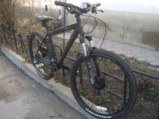 Specialized M4 - RockHopper