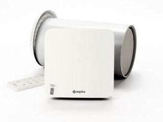 Termika deservire 1 an gratis la procurarea ventilarii cu recuperare Ecocomfort RF 100