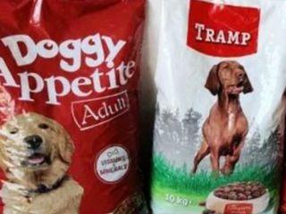 Hrana uscata pentru câini 140 lei-10 kg