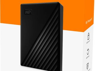 WD My Pasaport (1-5TB), Seagate Basic (1-5TB), Seagate Expansion (1-5TB), WD P10 Black (2-5TB)