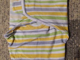 Мешок для пеленания. Новый