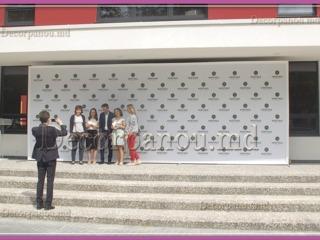 Фотопанно! Фотостенд! для корпоративных мероприятий: конференций, выставок, презентации,, концерты