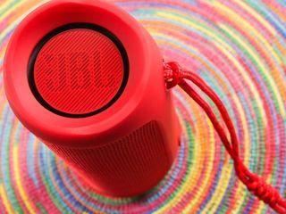 JBL Flip 4 – лидер портативной акустики! Доставка за 2 часа!