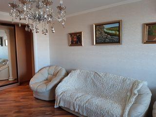 Продам квартиру с ремонтом и техникой в центре Тирасполя.
