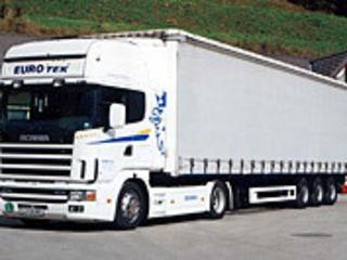 Турция -Молдова- грузоперевозки от 100 кг до 22 тонн