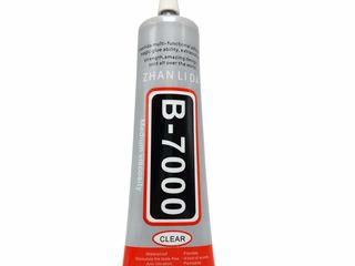 Clei B7000 15ml. Клей герметик прозрачный В7000