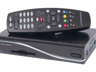 Dreambox 500HD в хорошем состояний