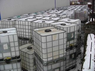 Торговая компания «ювента» — предлагает к реализации adblue в ibc контейнерах 1000 литров оптом.