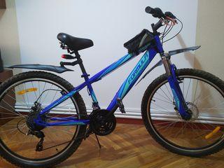 Велосипед горный, новый