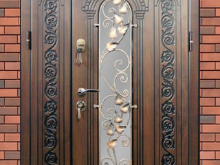 Входные двери usi exterior
