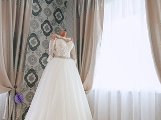 Rochie de mireasă - mărimea XS