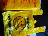 продам кульки всех сортов и видов и палетную пленку vindem sacose