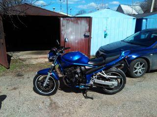 Suzuki bandit650