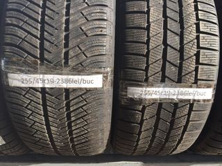 255/45r19 Michelin Continental 90%
