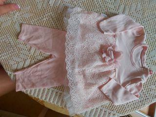 Одежда для девочки 0-3