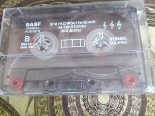 Продам аудиокассеты