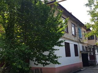 Vânzare - apartament - Chișinău și suburbii - or. Strășeni - Centru, 45 m.p.