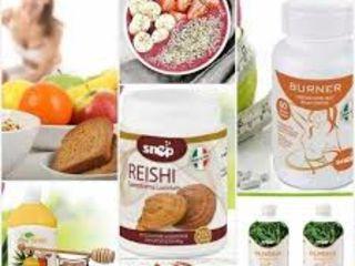 SNEP, produse de slabit natural, vitamine,de imunitate,cosmetice