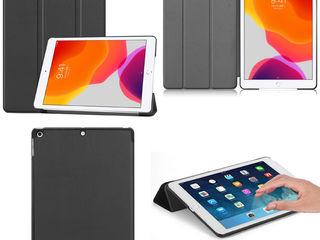 "iPad 9.7"" (2017, 2018) - чехол, плёнка, стекло"