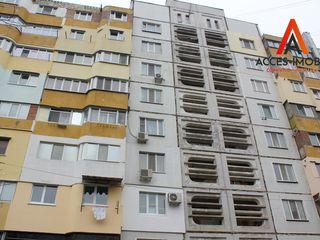 Ciocana, bd. Mircea cel Bătrîn, 4 odăi, 110 m2, et.6/9, euroreparație!