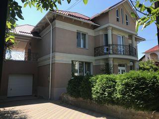Se vinde casa in Dumbrava, 236 mp, complet utilata!
