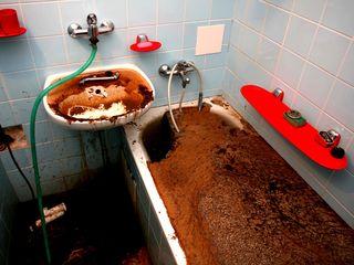 Прочистка,очистка,промывка канализационных труб.методами механическими,гидродинамическим.