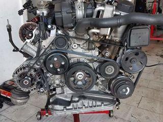 Моторист, Kапитальный ремонт двигателей