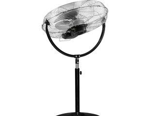Ventilator cu picior trotec tvm 18 s (germany) / вентилятор на ножке trotec tvm 18 s (germany)