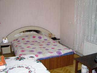 Комната в частном доме, отдельно от хозяев, со всеми удобствами и посуточно