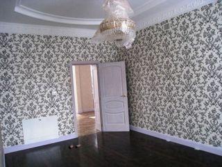 Ремонт квартир - перетирка покраска багеты обои