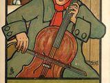 Виолончель - violoncel 2/4 - 1999 лей !!!