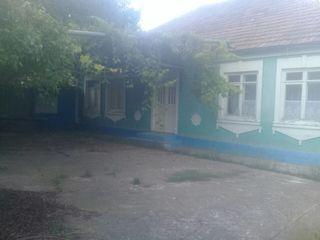 Se vinde casa 3 km de la orasul Orhei