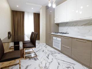 Imobil Exclusivist! Apartament cu 2 odăi + living design ultramodern