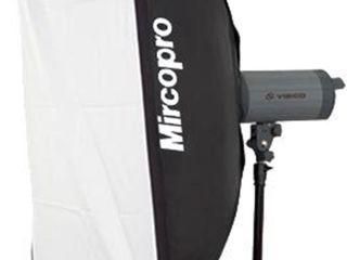 Софтбокс Mircopro SB-030 80x120 см для студийных вспышек