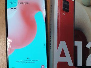 Samsung A12 duos 1800 lei