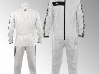 Мужские спортивные костюмы Adidas, ASICS, Mizuno!