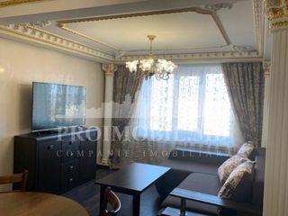 Apartament spațios în chirie, bd. dacia, 46 mp, 290 euro!!!