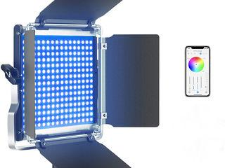 Lumină profesională LED 530 RGB
