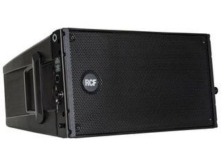 Boxa activa RCF HDL 10-A pentru sistem de sunet Line Array - 1600 euro