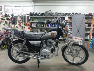 Viper Cioper 250 Cc