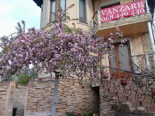 Продается участок + 2 дома рядом зона отдыха - poiana bradului, евростиль 155000 евро торг