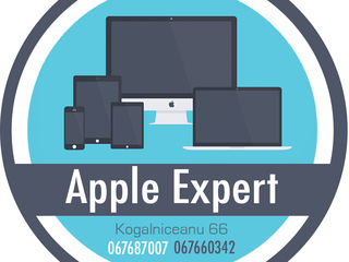 Ремонт Apple техники iPhone, iPad, iPod, Macbook, iMac