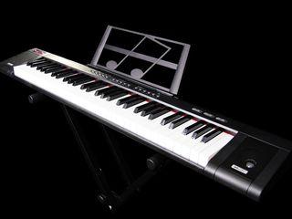 Цифровое пианино, (Новые, запечатанные) Бесплатная доставка по Молдове
