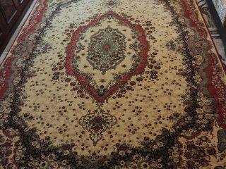 Продам новый ковёр Флоаре размер 3 на 2 м.
